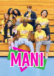 Watch Series - Mani