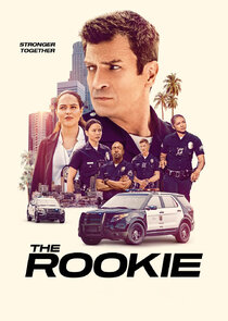 Watch Series - The Rookie