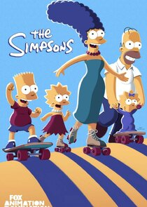 Watch Series - The Simpsons