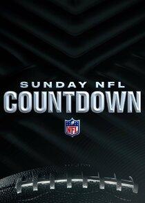 Watch Series - Sunday NFL Countdown