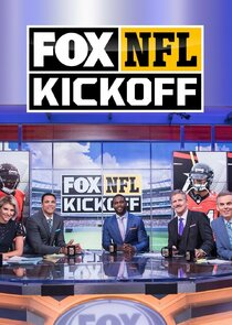 Watch Series - FOX NFL Kickoff