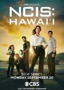 Watch Series - NCIS: Hawai'i