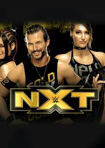 Watch Series - WWE NXT