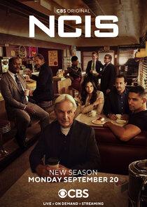 Watch Series - NCIS