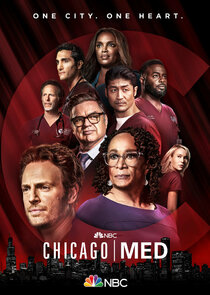 Watch Series - Chicago Med