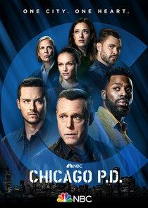 Watch Series - Chicago P.D.