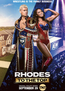 Watch Series - Rhodes to the Top