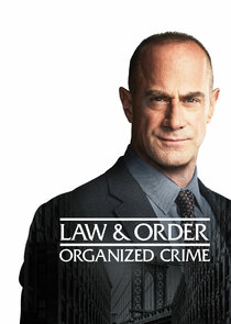 Watch Series - Law & Order: Organized Crime