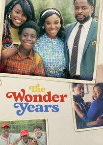 Watch Series - The Wonder Years