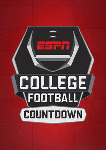Watch Series - College Football Countdown