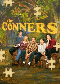 Watch Series - The Conners