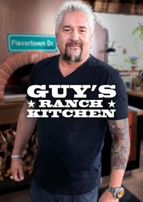 Guy's Ranch Kitchen