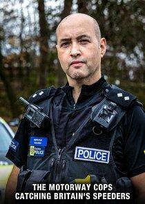 The Motorway Cops: Catching Britain's Speeders