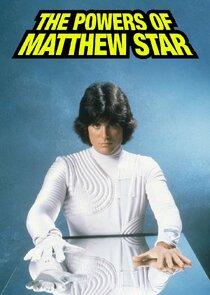 The Powers of Matthew Star