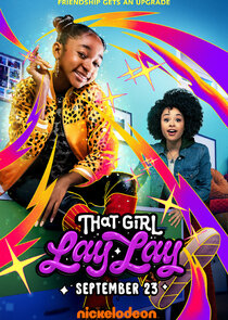 Watch Series - That Girl Lay Lay