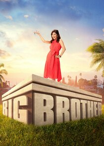 Watch Series - Big Brother