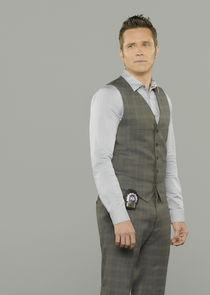 Detective Kevin Ryan