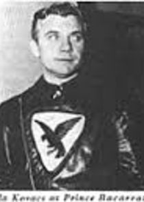 Bela Kovacs Prince Baccarratti