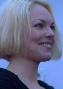 Trine Pallesen Gabriella 'Gaby' Levin