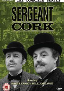 Sergeant Cork
