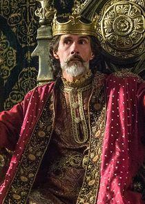 Emperor Charles II of Frankia