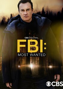 FBI: Most Wanted