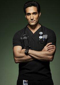 Dr. Crockett Marcel