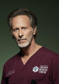 Dr. Dean Archer