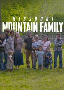 Missouri Mountain Family