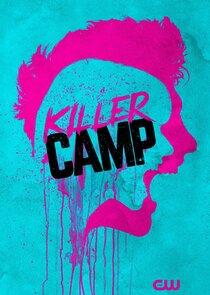 Killer Camp cover