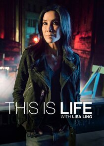 This is Life with Lisa Ling cover