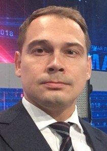 Фёдор Иваница