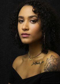 Eboni Fisher