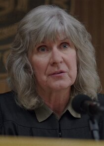 Judge Diana Baird