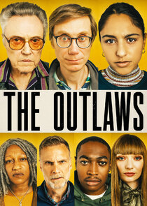 Watch Series - The Outlaws
