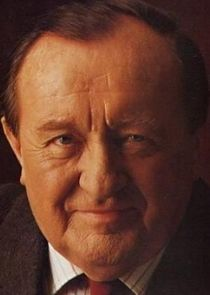 Siegfried Löwitz Hauptkommisar Erwin Köster