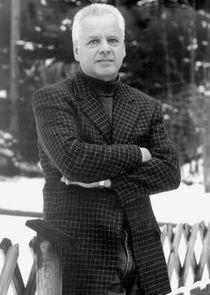 Michael Ande Hauptkommissar Gerd Heymann