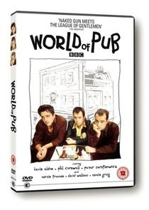 World of Pub