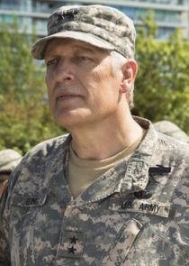 General Wade Eiling