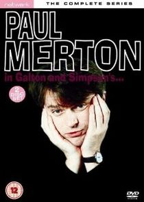 Paul Merton in Galton & Simpson's...