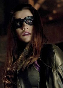 Helena Bertinelli / Huntress