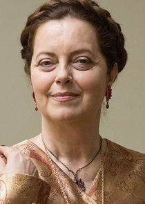 Greta Scacchi Countess Natalya Rostova