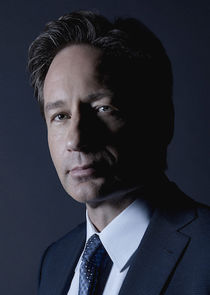 Special Agent Fox Mulder