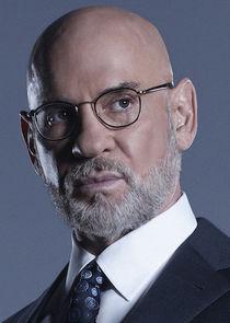 Assistant Director Walter Skinner