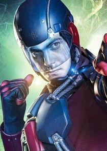 Brandon Routh Ray Palmer / The Atom