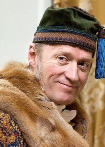 Count Ilya Rostov