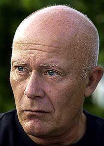 Frank Mathiesen