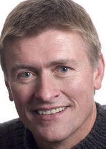 Geordie Johnson