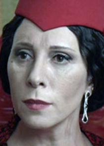 Юлия Рутберг Дениз, сестра Султана
