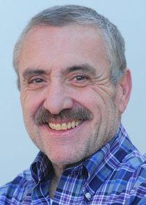 Pete Siragusa